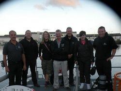 Porthdinllaen Lifeboat Crew