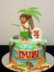 Diego Cake1 (B013)