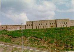 Erbil Castle