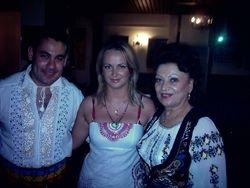 Ionut Dolanescu, Delia Antal & Maria Ciobanu