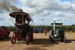 Field Marshall S1 & Steam Engine