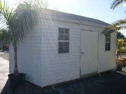 8x16  shed