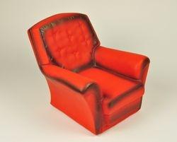 Armchair - 1976 Version