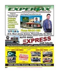 Expertax / Express / Auto Sale / Body Shop