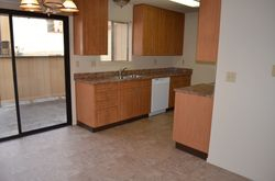 Kitchen - 2 Bedroom (Upgraded Finish)