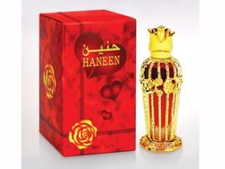 Haneen , arabian oil, sandalwood ,25 ml