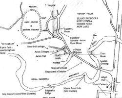 Mud Map Acton [Dunshea]