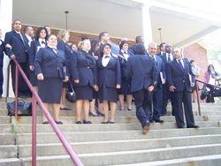 Nueva Clase Graduanda 2008