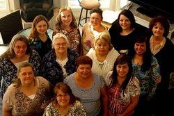 Awesome Women's Fellowship