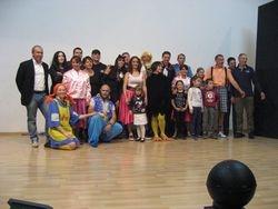 Gruppo al completo OTTOBRE 2012