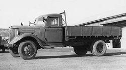 Long Bed Trucks: