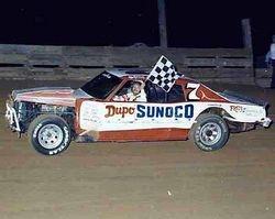"""Racer"" Rick Bayer"