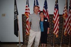 Jim and Lynnae Dingeman