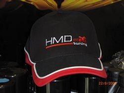 HMD Cap -  £7.95