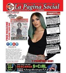 13 Restrepo Publications LLC