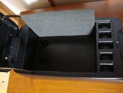 Storage box original pad