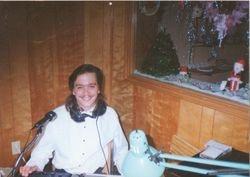 Wedding DJ, 1988