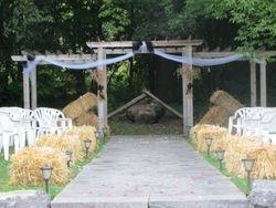 Outdoor Farm Theme