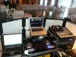 DJ & Sound services