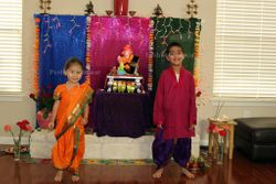 Chakuli nauwari and Kad