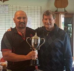 Best Senior Goss Trophy