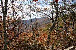 Massanutten Resort Trail, Virginia