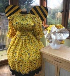 Bee Dame