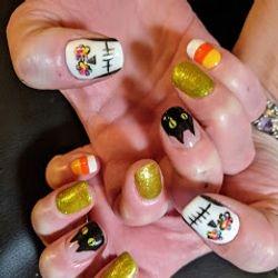 Nails by Hang
