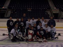 2006 Womens Camp