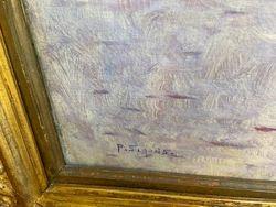 signature Paul Henri Simons