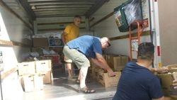 loading truck 3