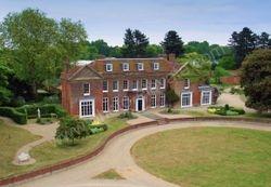 Ailsford House