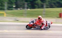 Victoire à Daytona en 1999