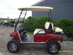 Club Car Ds
