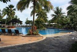 Sofitel Resort on Fiji