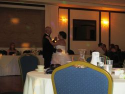 Traditional Father/Daughter 1st Dance