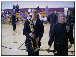 Athens Tournament 2005