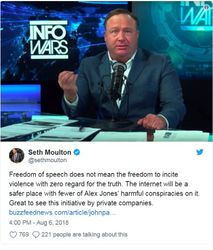 Demon-rat Senator Chris Murphy Demands More Censorship of Conservative Media 02