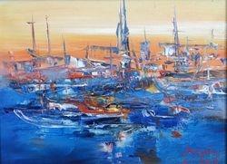 Boats-3, 2015