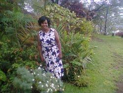 Gertrude Butawo - Co-ordinator
