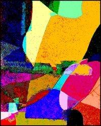 Night Fragments Three