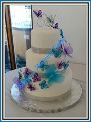 Wedding Cake 73