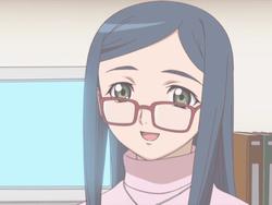 Saeko Kuga 5