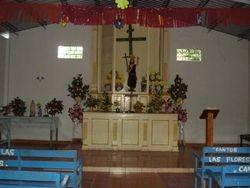 Ermita del Canton Las Flores