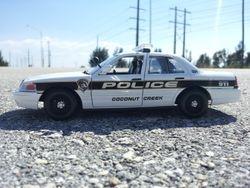 Coconut Creek Police Department, FL