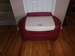 Little Tikes Sort 'N Store ToyBox - $45