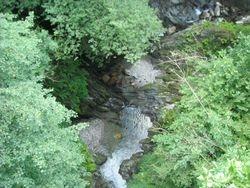 Fiume San Giovanni/San Giovanni river