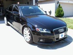 Todd S.--------Audi A4