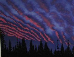 Cloud Rows