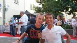 GertJan en Maarten